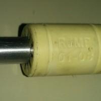 RJMP 01-08 Kunststofflager von Igus auf Welle